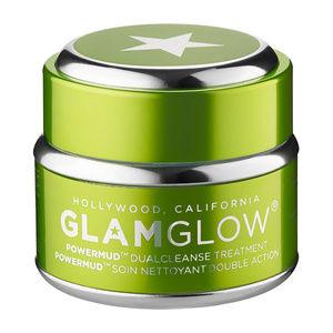 🆕 NIB 💚 GLAMGLOW Powermud Dualcleanse Treatment
